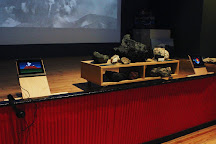Volcano Museum, Stykkisholmur, Iceland