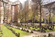 Granary Burying Ground, Boston, United States