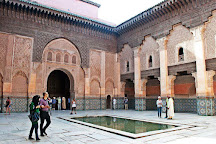 See Around Morocco, Merzouga, Morocco