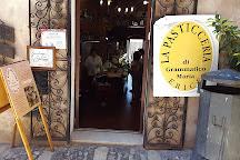 La Pasticceria Maria Grammatico, Erice, Italy