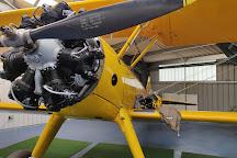 Norfolk and Suffolk Aviation Museum, Flixton, United Kingdom