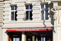 Lakana Thaimassage & Fish Spa, Berlin, Germany