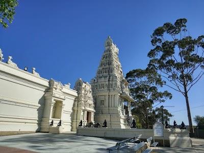 Sri Venkateswara Temple