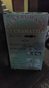 Restaurante El Chamayta 3