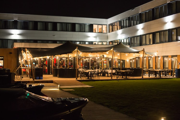 The Harbour Club Vinkeveen Vinkeveen
