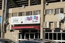 Ramat Gan Stadium, Tel Aviv, Israel