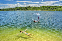 Lagoa de Arituba, Nisia Floresta, Brazil