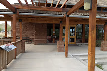 BLM Visitor Center, Cannonville, United States