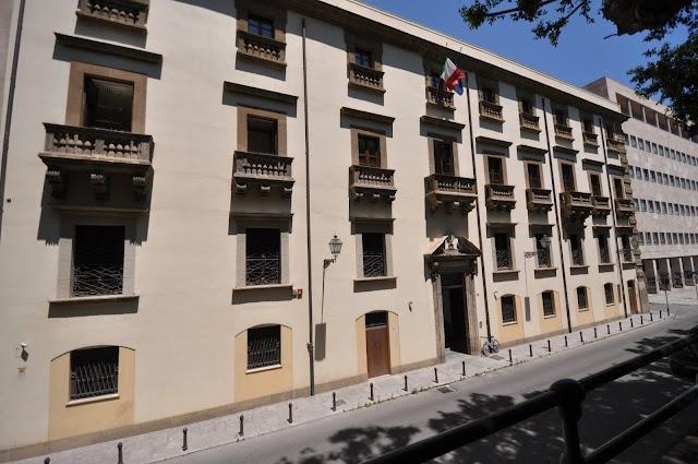 Biblioteca dell'Archivio di Stato