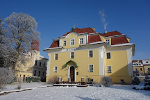 Mestske Muzeum Frantiskovy Lazne, Frantiskovy Lazne, Czech Republic