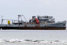 Kittiwake Shipwreck & Artificial Reef, West Bay, Cayman Islands