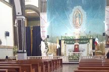 Catedral de Nuestra Senora de Guadalupe, Hidalgo del Parral, Mexico