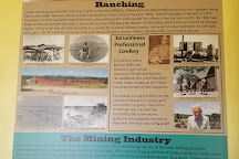 Fairbank, Tombstone, United States