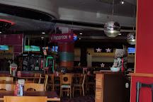AMF Bowling, Wellingborough, United Kingdom