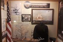 Prince William Sound Museum, Whittier, United States