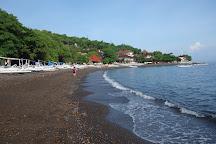 Jemeluk Beach, Amed, Indonesia