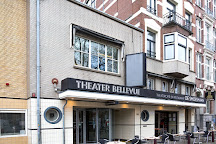Bellevue Theater, Amsterdam, The Netherlands