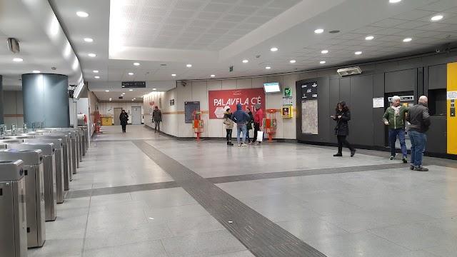 Metro-XVIII Dicembre