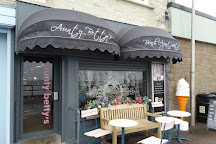 Aunty Bettys, Stonehaven, United Kingdom
