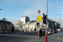 Place des Martyrs, Luxembourg City, Luxembourg