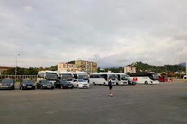 Автобусная станция   Batumi