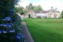 Bryngarw Country Park, Bridgend, United Kingdom