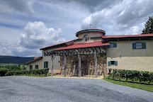 Chateau O'Brien, Markham, United States