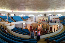 Annunciation Greek Orthodox Church, Milwaukee, United States