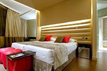 Vincci Capitol Hotel, Madrid, Spain