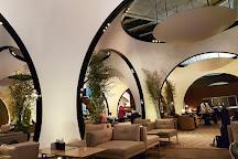Turkish Airlines Lounge - Departures, Istanbul, Turkey