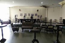 Goa State Museum, Panjim, India