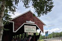 Covered Bridge Shoppe, Glen, United States