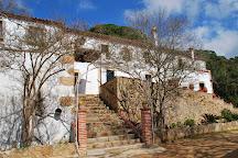 Paintball Can Garriga, Tossa de Mar, Spain