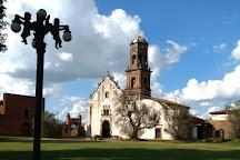 Museo Antiguo Convento Franciscano De Santa Ana de Tzintzuntzan, Tzintzuntzan, Mexico