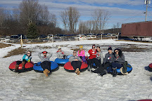 Dry Hill Ski Area, Watertown, United States