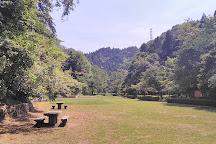 Toritsu Komine Park, Akiruno, Japan