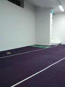 Rmit Mosque / Islamic Centre melbourne Australia