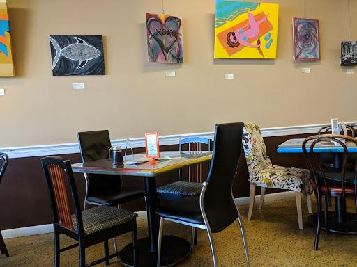 Community Cafe