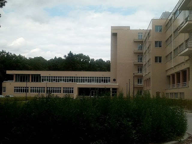 Tombeek Sanatorium