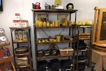 Bennett's Honey Farm, Fillmore, United States