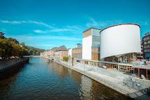 Maison de la Culture de la Province de Namur (MCN), Namur, Belgium