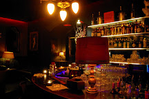 Old CCCP Bar, Berlin, Germany