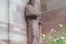 Eglise Saints Pierre et Paul, Obernai, France