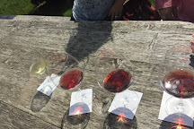 Closson Chase Vineyard, Hillier, Canada