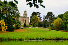 Great Witley Church, Great Witley, United Kingdom
