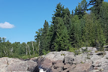 Cascades Conservation Area, Thunder Bay, Canada