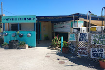 The Oyster Farm Shop, American River, Australia