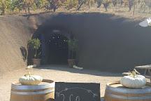 Bella Vineyards and Wine Caves, Healdsburg, United States