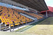 Skonto Stadium, Riga, Latvia