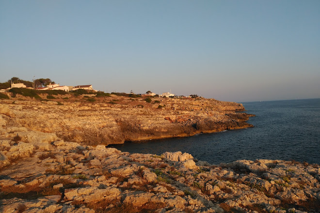 Visit Grotta Tre Porte on your trip to Santa Maria di Leuca ...